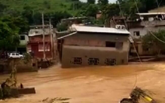Caso foi registrado no município de Raul Soares