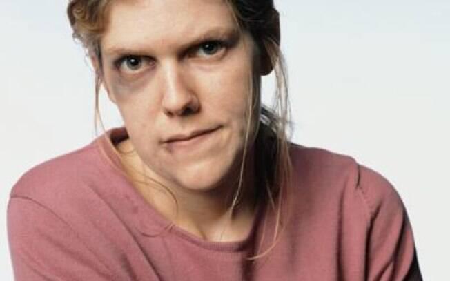 Diversas mulheres são vítimas de violência doméstica
