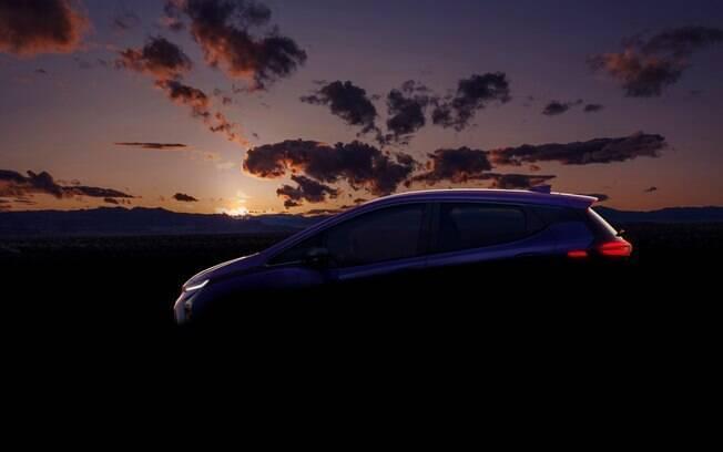 Novo Chevrolet Bolt EV