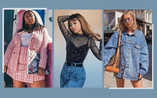 Tendncias de moda 2021: descubra as peas que vo bombar neste ano