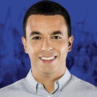 Prefeito eleito em Osasco, Rogério Lins (PTN) atualmente é vereador do município da Grande SP