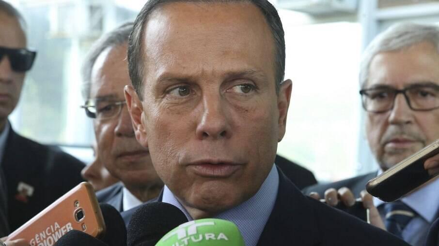 João Doria (PSDB)