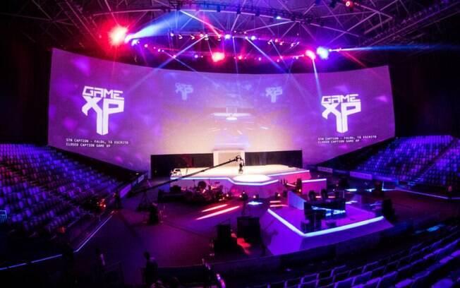 Game XP chega ao Rio de Janeiro maior do que nunca