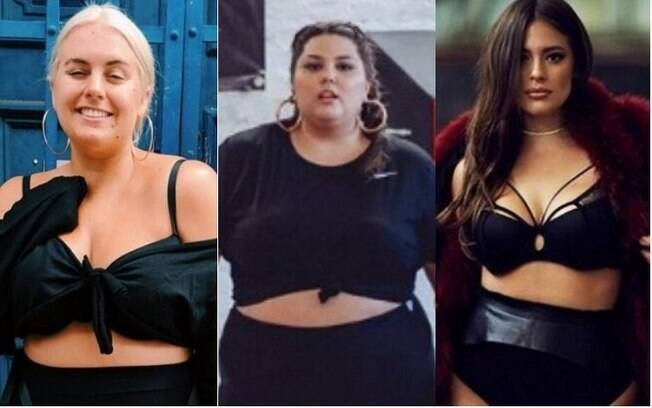 Responder comentários de gordofobia é importante para que as pessoas não pensem que ser gordo é algo errado