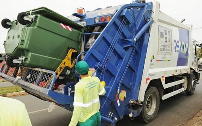 PPP da Gestão do lixo em Campinas segue indefinida.