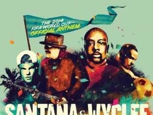 Música composta pelo cantor Santana e Wyclef Jen apresenta a parceiria inusitada entre o DJ Avicii e o sambista Alexandre Pires