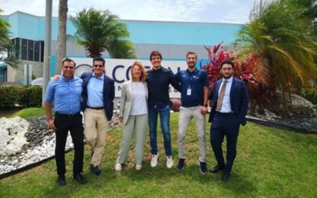 Copan fortalece suas operações nas Américas com investimento milionário