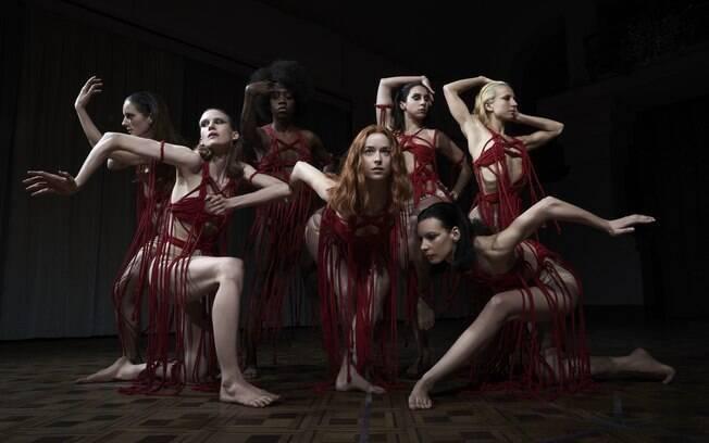 Supíria - A Dança do Medo
