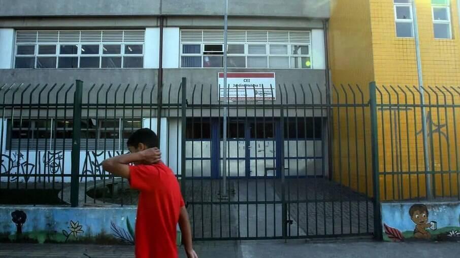 Entidades que administram creches em São Paulo são investigadas