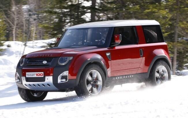 Land Rover Defender, totalmente renovado, promete ser um dos melhores SUVs da temporada de lançamentos