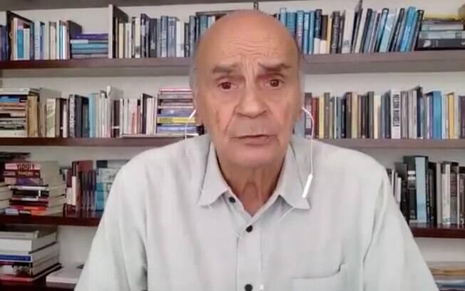 Covid: 'Quem cometeu erros graves na pandemia precisa ser punido', diz Drauzio Varella