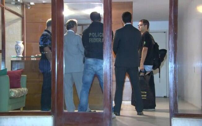 Operação Lava Jato cumpre mandados de prisão de sócios-administradores da empresa Comércio de Pedras O S Ledo
