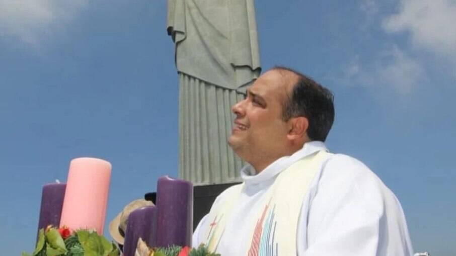 Padre Omar