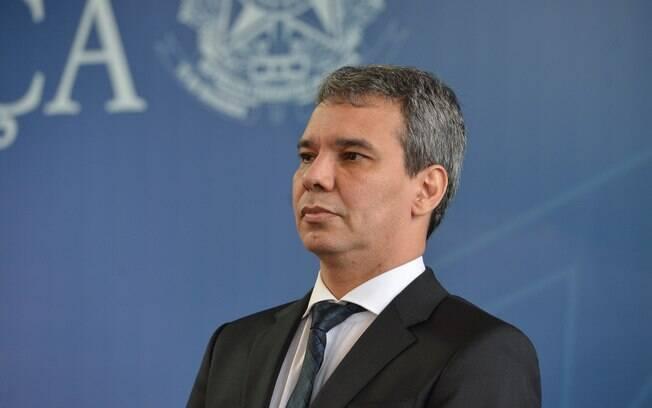 Decisão de desembargador favoreceu novo ministro Wellington César Lima nesta segunda (7)