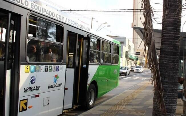 Prefeitura amplia frota na linha 351 para Vestibular da PUC-Campinas