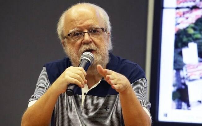 José Tadeu Jorge é o novo secretário de Educação de Campinas.