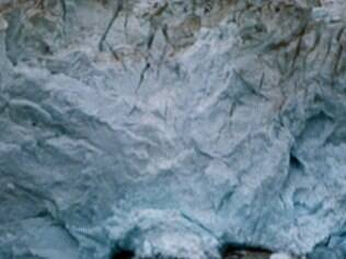 O terceiro dia de viagem leva os turistas em direção ao glaciar Garibaldi