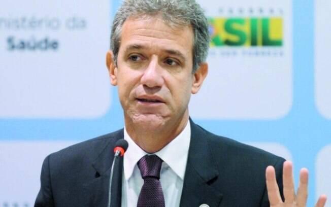 Ministro apresentou resultados que apontam redução de 22,8% na incidência de casos da doença