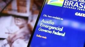Caixa paga Auxílio Emergencial neste sábado; veja quem recebe