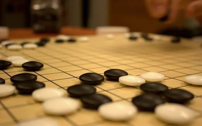 A próxima partida de Ke Jie contra AlphaGo será quinta-feira (25)