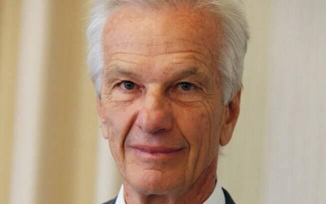 Jorge Paulo Lemann, um dos sócios do grupo 3G, retomou a liderança do ranking da Forbes de pessoas mais ricas do Brasil