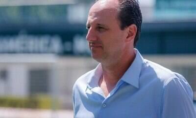 Tivemos erros grotescos, diz Ceni após perder no Brasileirão