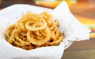 Onion rings fininhas