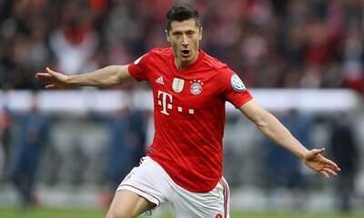 Bayern de Munique volta aos treinos nesta segunda