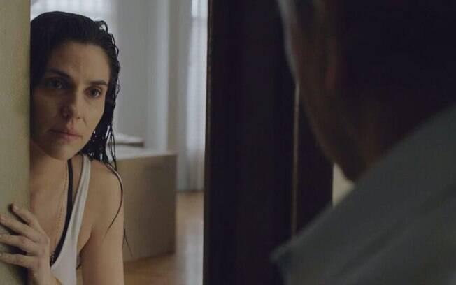 Rafaela Mandelli estrela Intimidade entre Estranhos