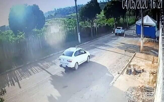 Caso aconteceu em Barra do Choça no Sudoeste da Bahia