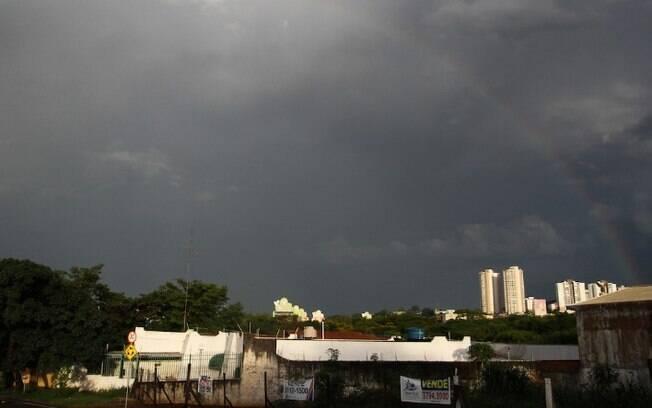 Aps chuvas, cinco cidades da RMC esto em estado de ateno