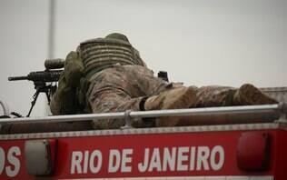 """Germano Oliveira: """"PM do Rio acerta ao atirar em sequestrador de ônibus"""""""