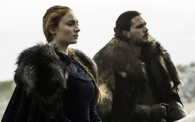 Saída do Reino Unido pode trazer problemas financeiros para a série da HBO