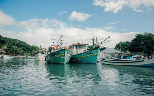 Lugares para viajar em 2019: Santa Catarina, Brasil