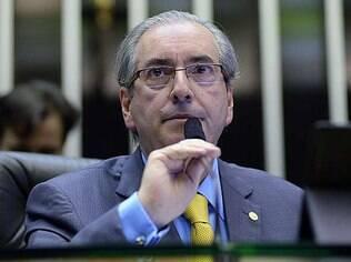 Cunha confirmou que proposta de reforma política será votada na próxima semana
