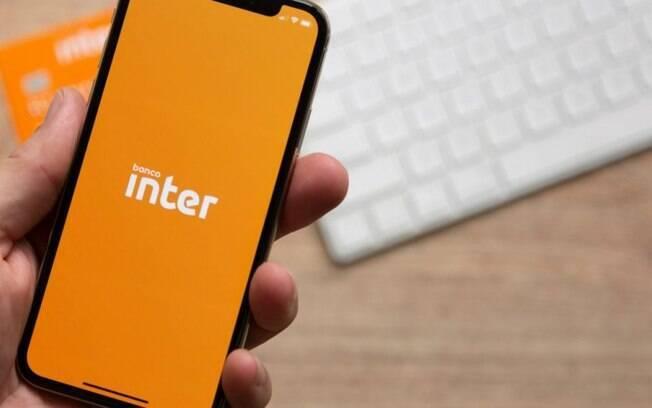 Banco Inter (BIDI11) encerra 1º trimestre com R$ 3,7 bi em originação de crédito ( 173%)