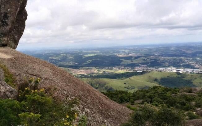 Atibaia fica próximo a capital paulista que é um destino ideal para o viajante que ama estar perto da natureza