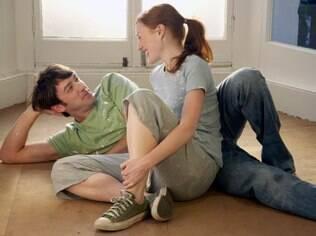 Parceria saudável: ser uma pessoa de bem com a vida a torna compatível com muitos parceiros