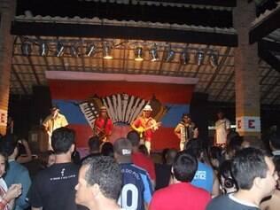 Festival do Forró: atividade atrai turistas de todo o País