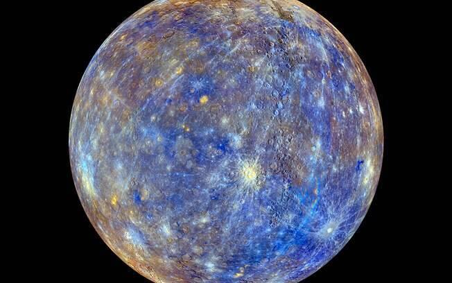 Mitos sobre o universo: Mercúrio é o planeta mais quente; professor explica que Vênus é o planeta com maior temperatura