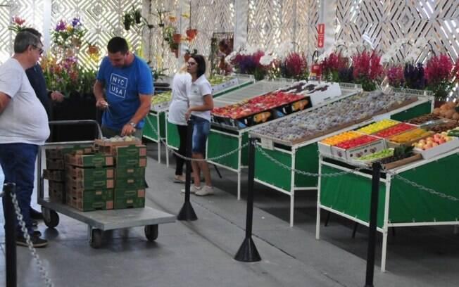 Festa do Figo e Expogoiaba de Valinhos são adiadas para 2022