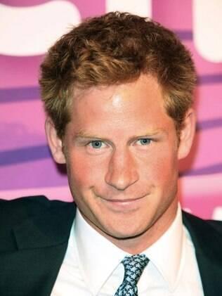 Príncipe Harry será um dos embaixadores das Olimpíadas de 2012