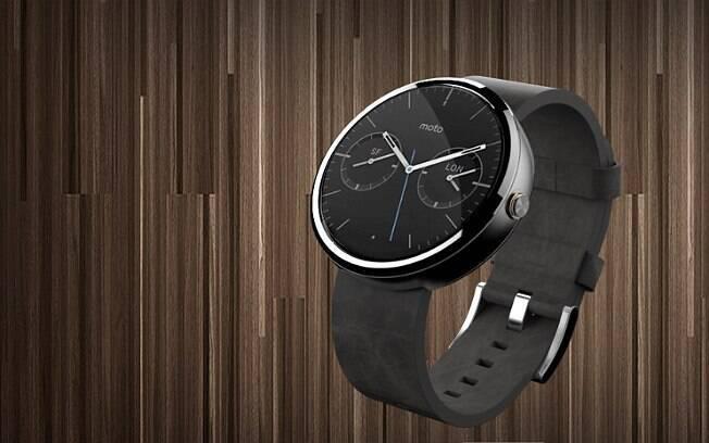 2e6e3bd07a5 Smartwatch  Para consultores