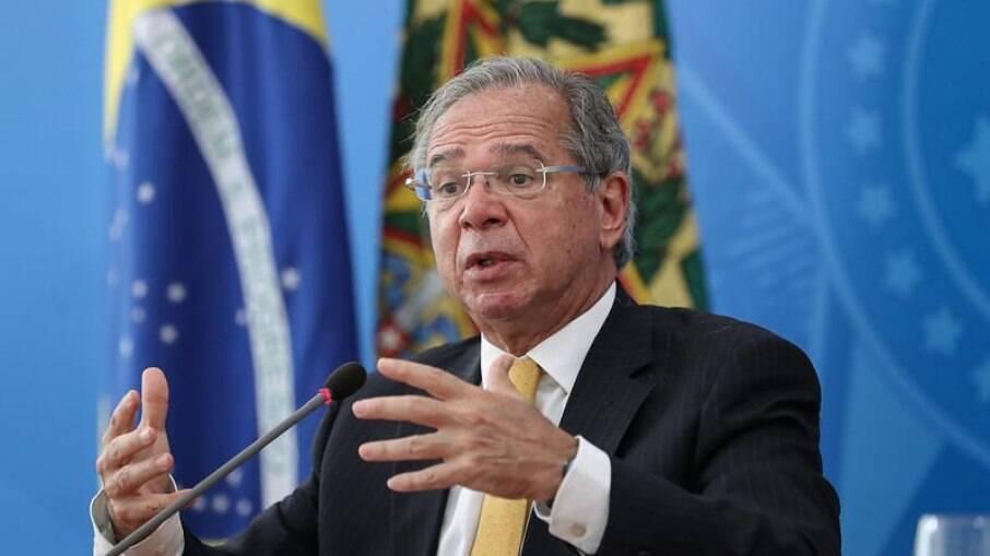 Guedes deixou de comparecer em convocação na Comissão de Finanças da Câmara dos Deputados