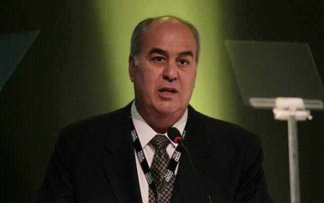 7. Roberto Irineu Marinho é o presidente do Grupo Globo: fortuna de US$ 8,2 bilhões na 165ª posição. Foto: Divulgação