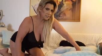 Rita Cadillac revela pedido sexual inusitado de fã:
