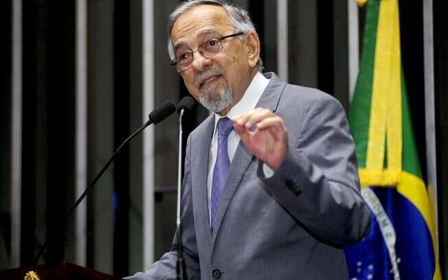 João Capiberibe (PSB), o Capi, foi liberado pelo TSE para disputar 2º turno das eleições no Amapá