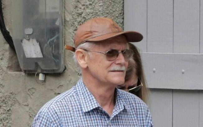 Hudson está sendo investigado pelo Ministério Público do Rio de Janeiro