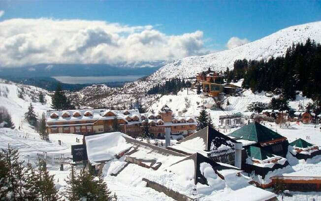 Bariloche reabre para o turismo