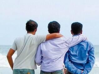 Amigos podem ser mais parecidos do que se pensa